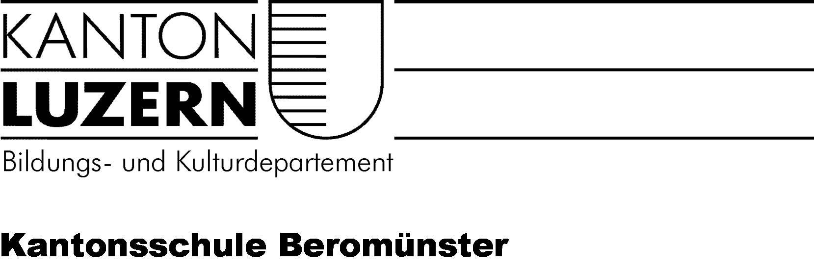 Kantonsschule Beromünster