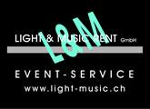 Technik ermöglicht durch LIGHT & MUSIC Rent GmbH